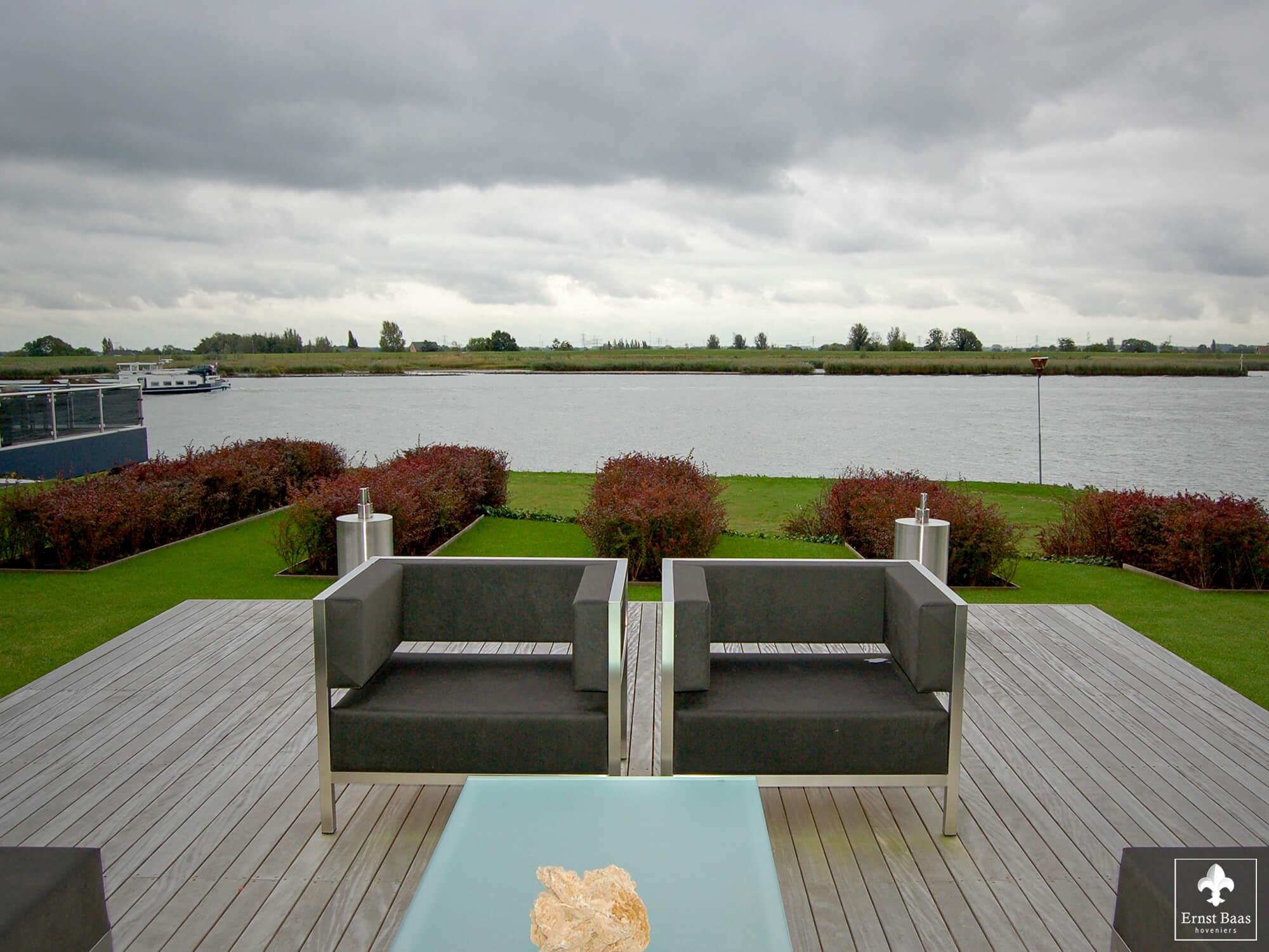 Fijne Tuin Inrichting : Tuininrichting ernst baas hoveniersbedrijf in waddinxveen