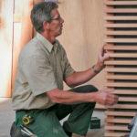Tuinaanleg - Vakkundig houtwerk