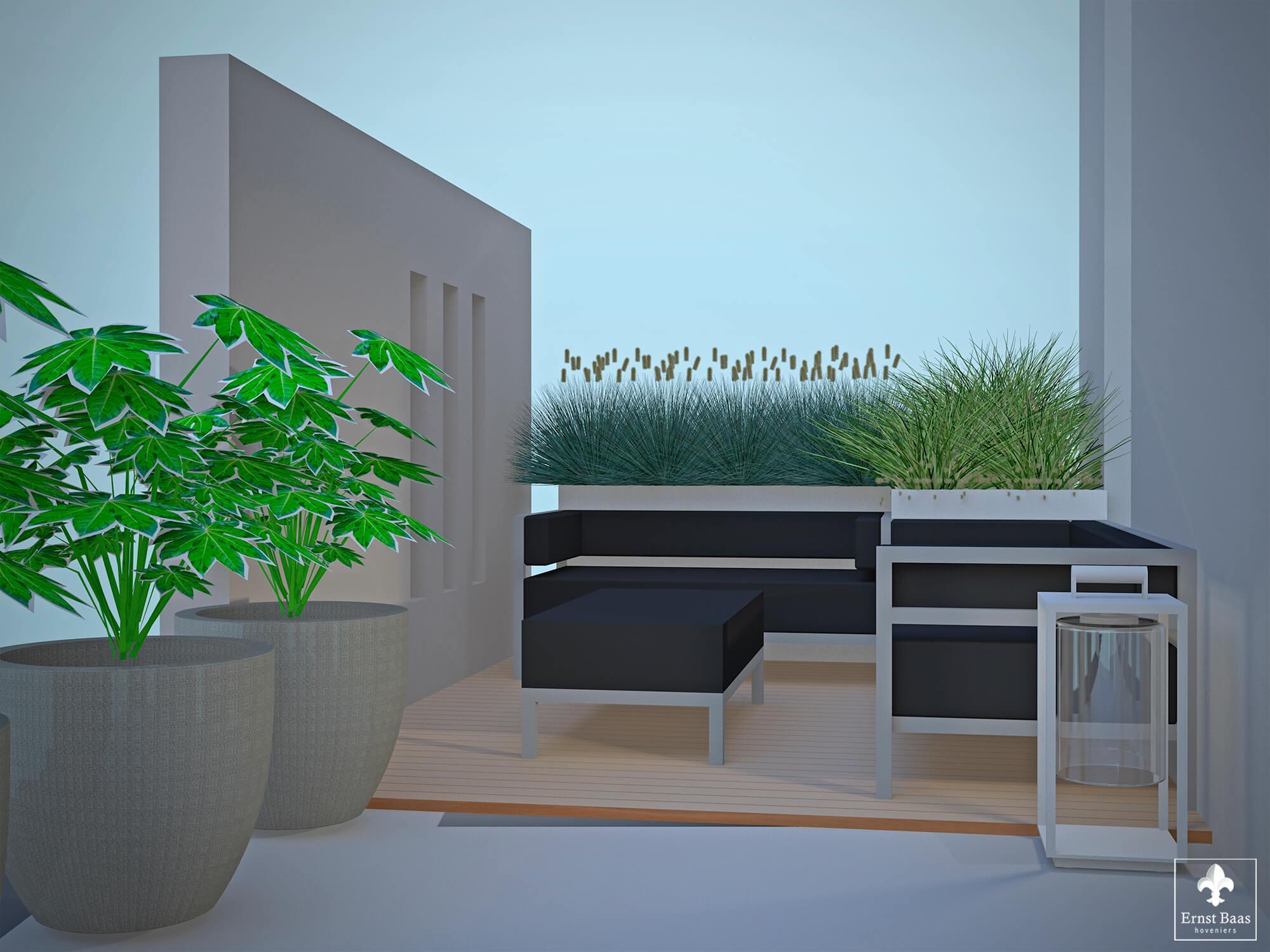 Tuin design. trendy tuindesign lammert kroesen smilde the