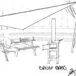 Tuinontwerp - art impression, Tuin design